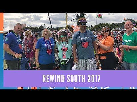 REWIND SOUTH 2017