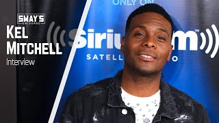 Kel Mitchell on Executive Producing ALL THAT, Mending Relationship with Kenan Thompson & Raps Live