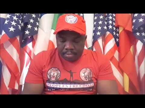 PFM Commrade Eranimigho /  Edo State, Captain hosa Okunbor is a pinhead aka dr. damage