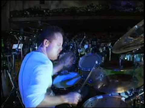 METALLICA. & San Francisco Symphony Orchestra - HERO OF THE DAY