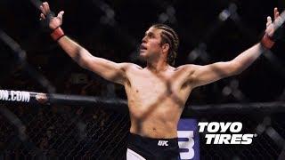 UFC 231: Brian Ortega's Rise Continues