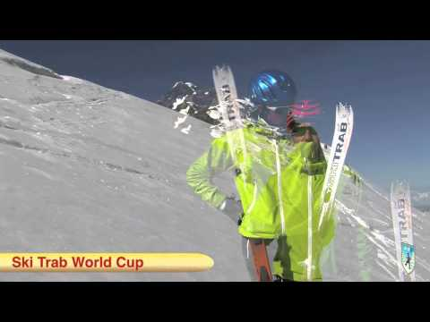 SKI TRAB - DUO RACE AERO WORLD CUP