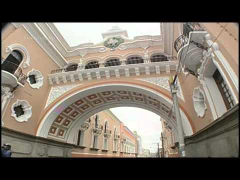 Ciudad Capital Guatemala...HD