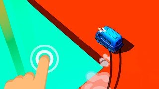 Skiddy Car Gameplay