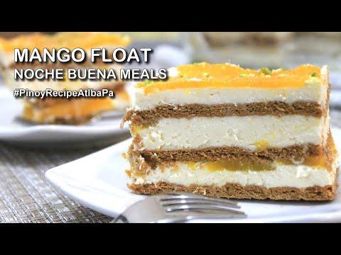 Mango Supreme Cake Recipe