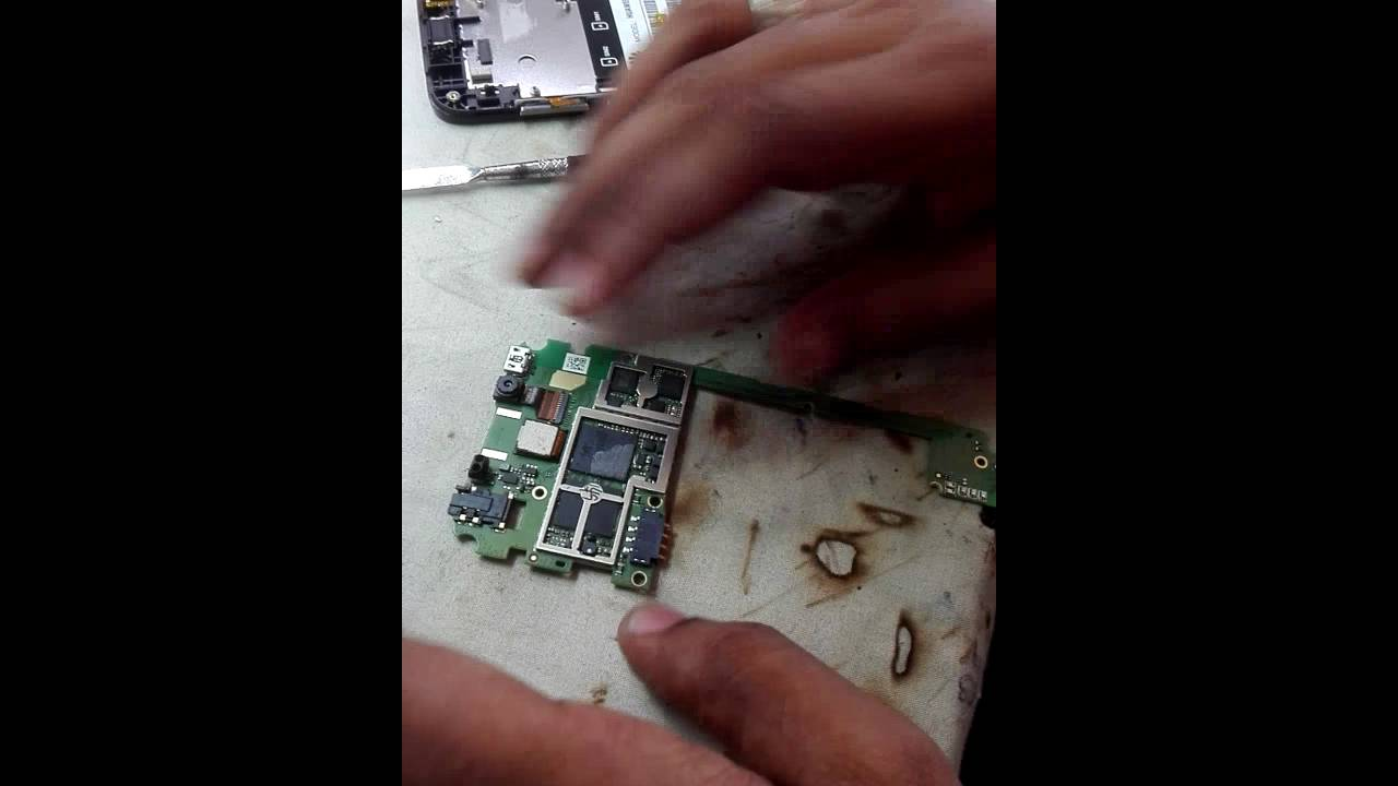 huawei y541 no power solution [ 1280 x 720 Pixel ]