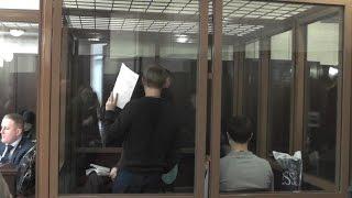 """Суд над """"Братвой"""": 15 лениногорцев на скамье подсудимых"""