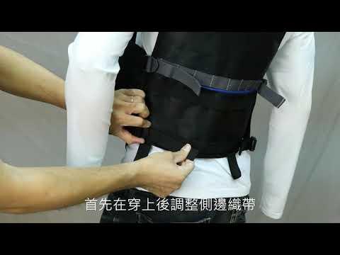 BELT&TOOL BAG&VEST&SHOULDER STRAP中文版