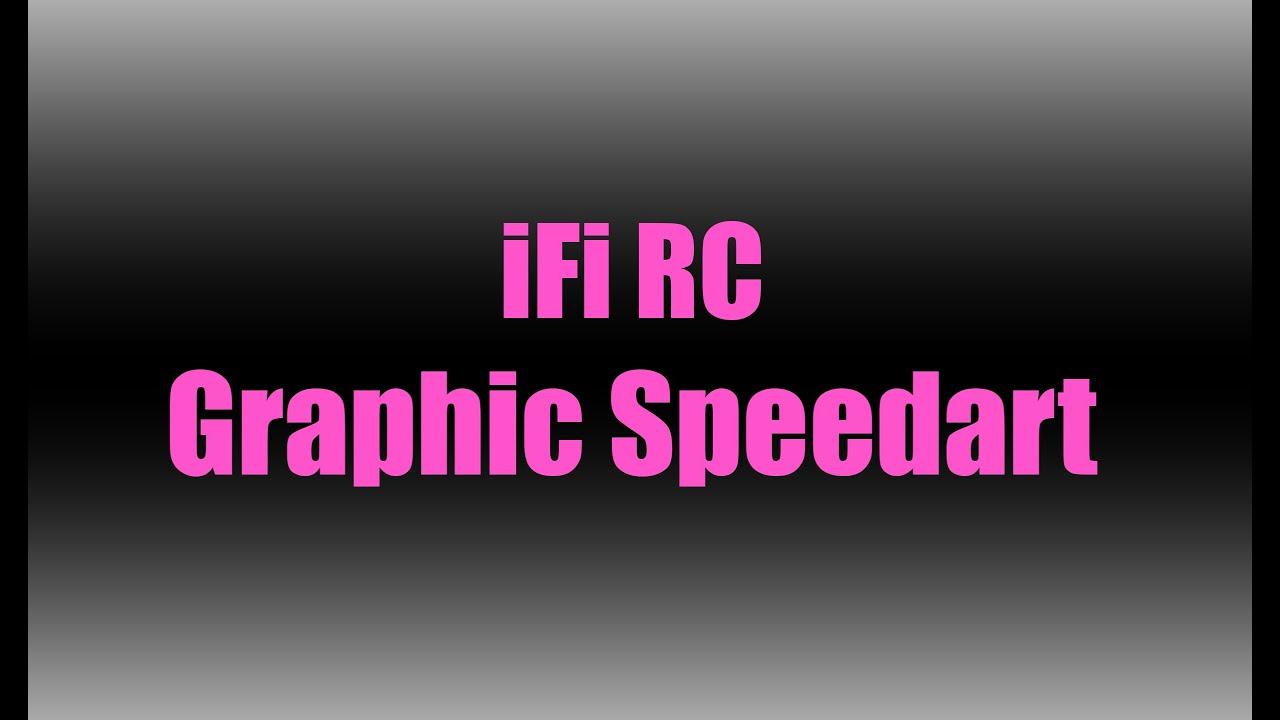 IFi Clan RC Graphic Design Speedart #1(Read Desc)!!