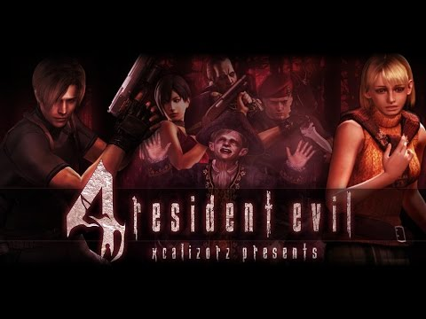 The Big Chief - Resident Evil 4 PC pt.9