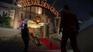 [Payday 2] Death Wish - Golden Grin Casino (Loud)
