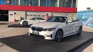 2019 BMW 320d 330i G20 Fahrbericht Test Review RV24 Drive Check