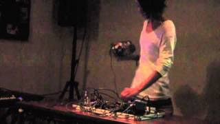 JAH EXCRETION - △△△FEEDBACK△△△LIVE AT FLYING TEAPOT 2012/9/15