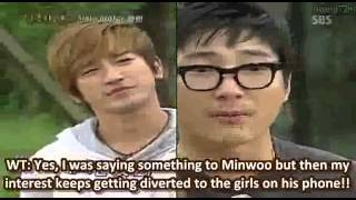 Shinhwa on Intimate Note eng sub part 4 [READ DESCRIPTION!]