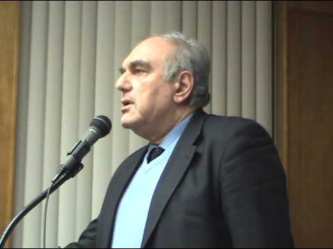 NAASR Armenian Studies   Levon Chookaszian   Life and Art of Arshag Fetvajian Master Armenian Artist