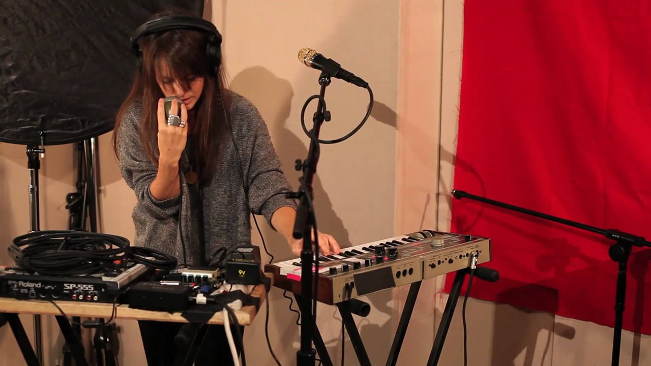 the-hundred-in-the-hands-commotion-live-on-kexp-kexp