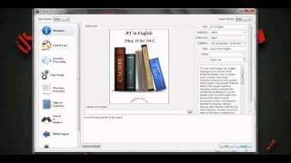 Calibre - программа для конвертирования PDF DOC в EPUB MOBI(, 2011-12-21T05:59:03.000Z)
