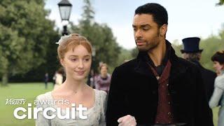 Golden Globes 2021: Best Drama Series