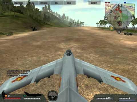 Battlefield Vietnam part 2 - Operation Flaming Dart