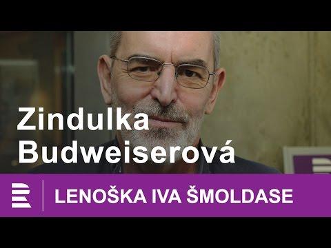 Lenoška Iva Šmoldase se Stanislavem Zindulkou a Irenou Budweiserovou