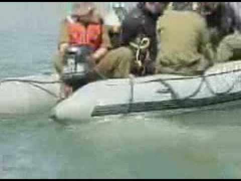 Israeli Navy.