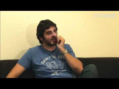 Allomusic 12/10/2011 - Interview Patrick FIORI