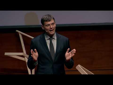 Myopia: A Treatable Epidemic  | Dr. Lance Kugler | TEDxOmaha