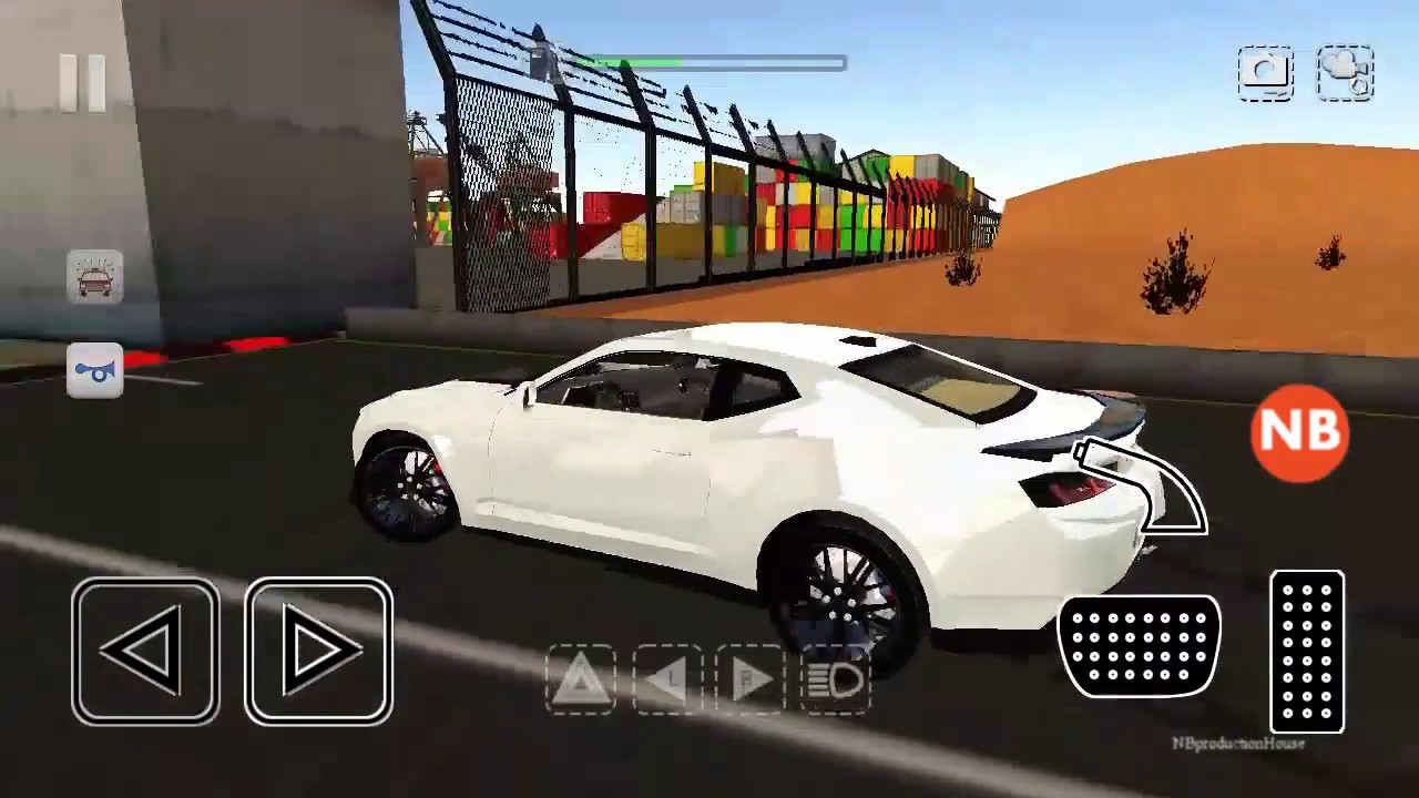 Muscle Car Zl Gameplay Youtube