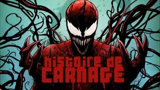Super-Origines | Carnage