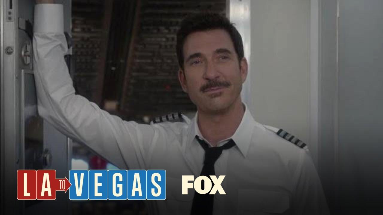 Time To Make Everyone Angry | Season 1 Ep. 5 | LA TO VEGAS