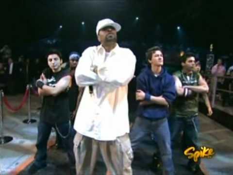Method Man, Redman & Busta Rhymes Live Medley (Spike TV 14.12.2004)