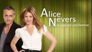 Musique du générique de fin d'Alice Nevers, le juge est une femme (Pride - Syntax)