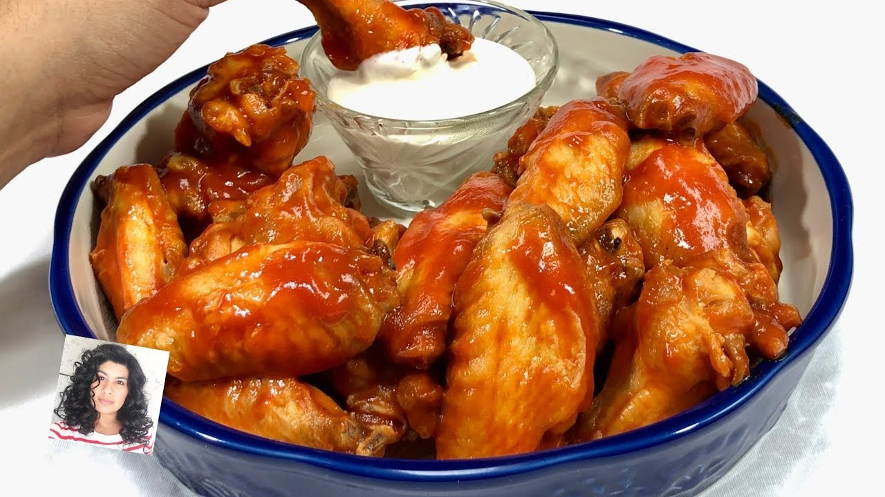 how to make the hottest wing sauce