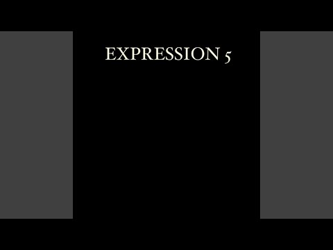 Expression 5