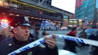 Explosion at Port Authority: NYPD is the best in the business, Rep. Scalise says