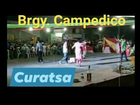 Curatsa Samarnon - Campedico, Palapag