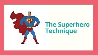 a1 b1 german grammar course   day 02 superhero technique