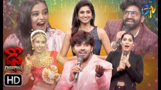 Dhee Champions | 13th November 2019 | latest Promo | ETV Telugu #Sudheer #Rashmi