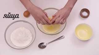 Американские Пончики. Любимое лакомство Гомера Симпсона своими руками Кухня ТВ
