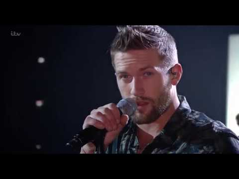 Ladies FELL in LOVE with Matt Linnen, Even Sharon Osbourne! Live Shows 1 | The X Factor UK 2017