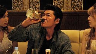 チャンネル登録お願いします! 櫻木組の若頭代行・鳳一輝(小沢仁志)は...