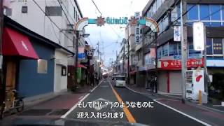 【酷道 / 早朝から走る理由】国道170号旧道 part 1