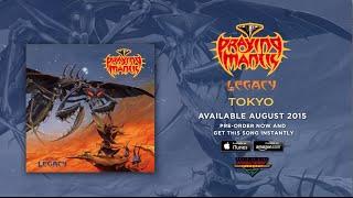Praying Mantis - Tokyo (Official Audio)
