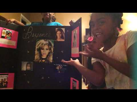 The queen of pop and I Fayth is the queen