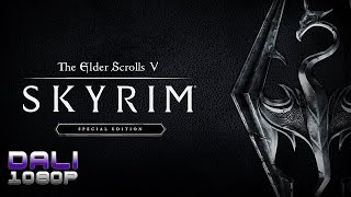 The Elder Scrolls V: Skyrim Special Edition PC Gameplay 1080p 60fps