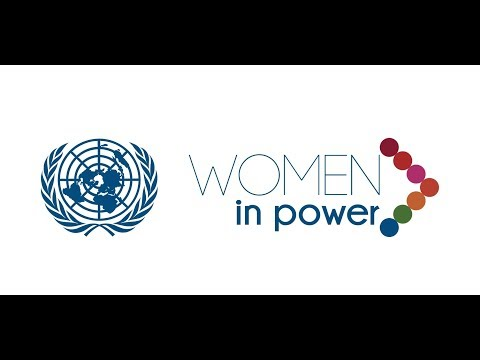 #WomenInPower - General Assembly President Meets Female World Leaders