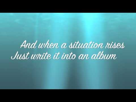 Secrets One Republic Lyrics HD