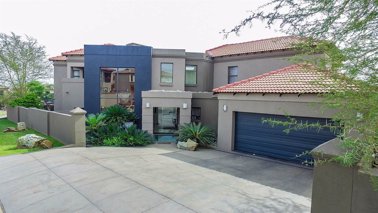 4 Bedroom House For Sale In Gauteng East Rand Edenvale