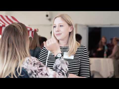 Social Recruiting Days 2017 by Quadriga @Ellington Berlin