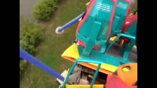 Roller Coaster justin bieber